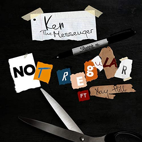 Ken the Messenger