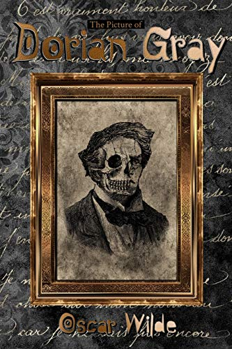 The Picture of Dorian Gray: An 1891 Philosophical Novel by Irish Writer and Playwright Oscar Wilde