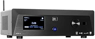 Monolith HTP-1 16-Channel Home Theater Processor with Dolby Atmos DTS:X Auro-3D and Dirac Live Compatibility