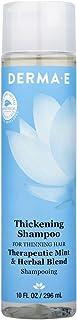 Derma E Thickening Shampoo 296ml/10oz