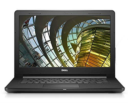 2019 Dell Vostro 14 3000 14″ Business Laptop Computer, Intel Core i3-7020U 2.3GHz, 8GB DDR4 RAM, 1TB HDD,…