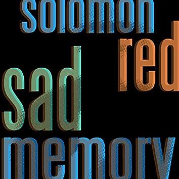 Sad Memory