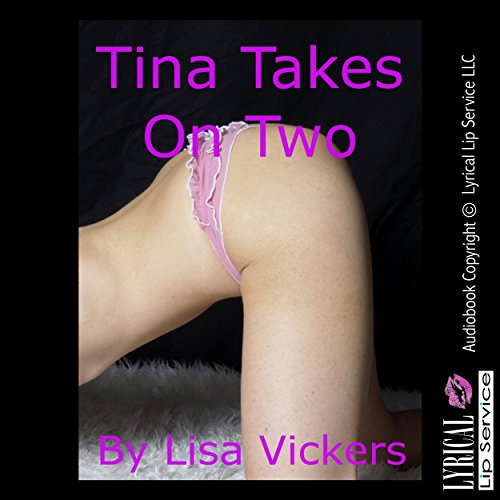 Tina Takes on Two audiobook cover art