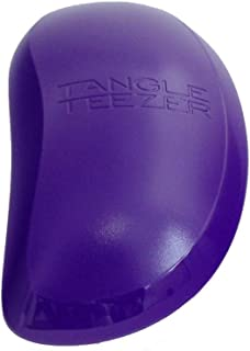 comprar comparacion Tangle Teezer Salon, Cepillo para el Cabello, Brush,Color violeta y rosa