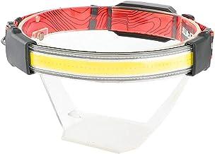 Led-koplamp, Lichtgewicht Cob-koplamp Met 3 Modi Motion Sensor Control Koplamp Usb Oplaadbare Kampeerkop