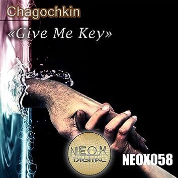 Give Me Key
