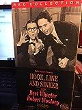 Hook Line and Sinker [VHS]