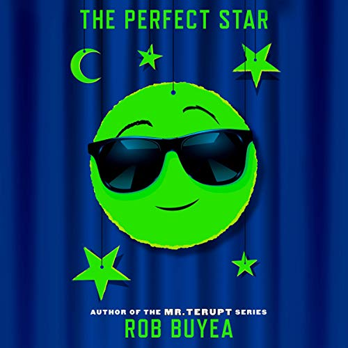 The Perfect Star cover art