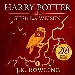 Harry Potter und der Stein der Weisen Titelbild