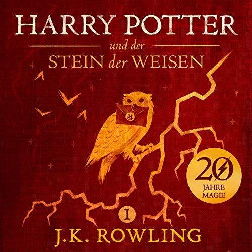 Harry Potter und der Stein der Weisen     Harry Potter 1              Written by:                                                                                                                                 J.K. Rowling                               Narrated by:                                                                                                                                 Felix von Manteuffel                      Length: 11 hrs and 2 mins     2 ratings     Overall 5.0