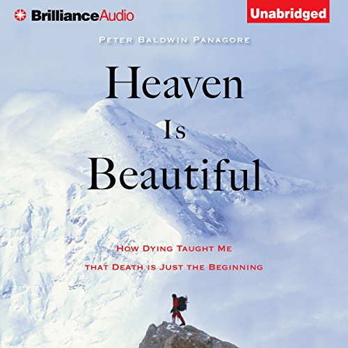 Heaven Is Beautiful audiobook cover art