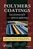 Polymers Coatings: Technology and Applications