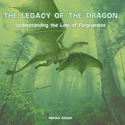 Couverture de The Legacy of the Dragon