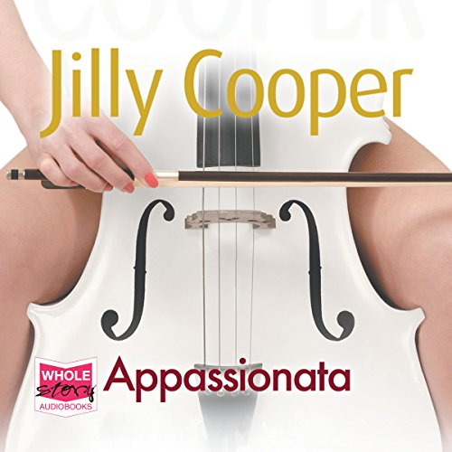 Appassionata  By  cover art