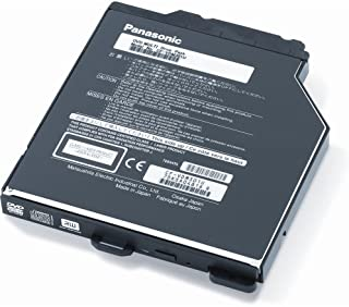 Panasonic CDRW / DVD-ROM Combo Drive (CF-VDR301U)