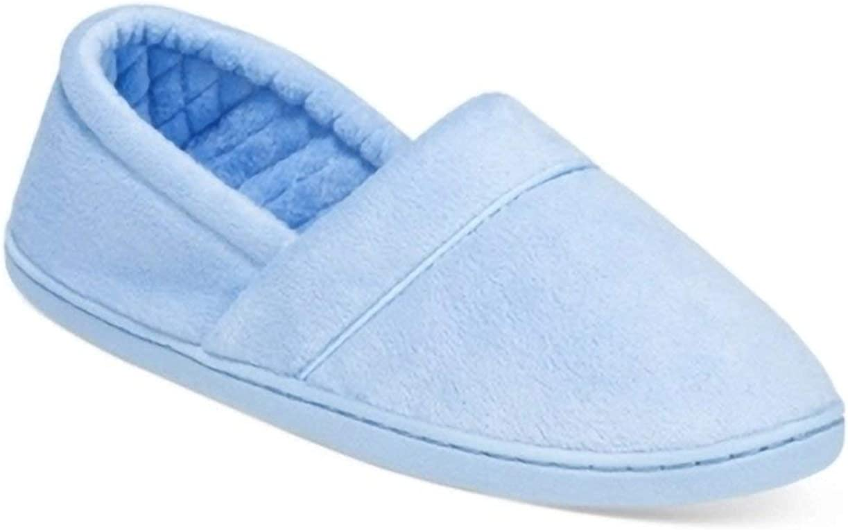 Charter Club Loafer Slippers. - M (7-8)