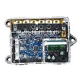 Piezas de la placa base de la scooter eléctrica, controlador de placa base Placa principal CEST Cambia de la CESP compatible con XIAOMI M365 PROTRIC ELECTRIC SCOOTER PAPELARS