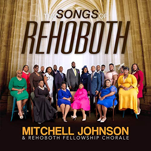 The Songs of Rehoboth