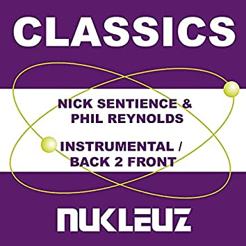 Instrumental / Back 2 Front