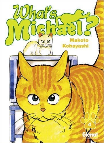 What's Michael ?! Vol.4 de KOBAYASHI Makoto ( 17 février 2010 )
