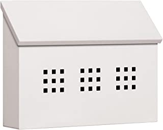 Best salsbury industries wall mounted mailbox Reviews