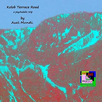 Kolob Terrace Road