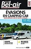 Guide Bel-Air - Evasions en camping-car 2021