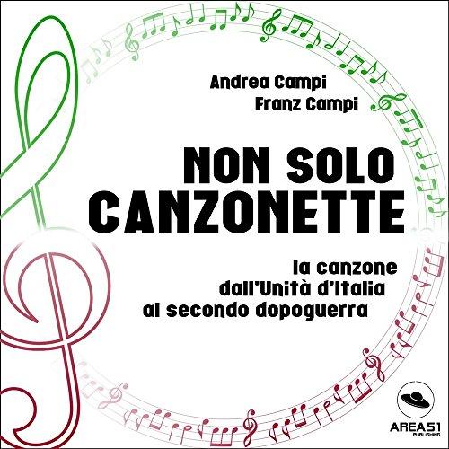 Non solo canzonette | Andrea Campi