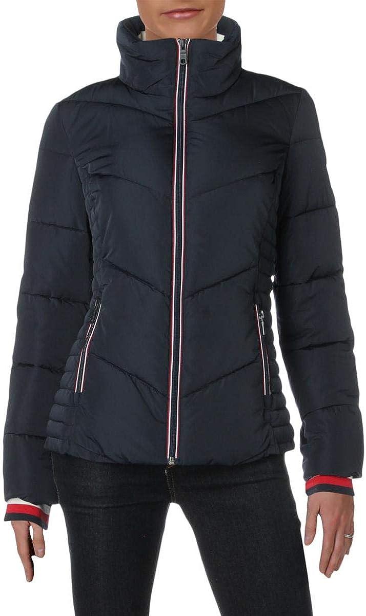 Tommy Hilfiger Women's Short Puffer Jacket