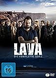 Lava - Die komplette Serie [2 DVDs]