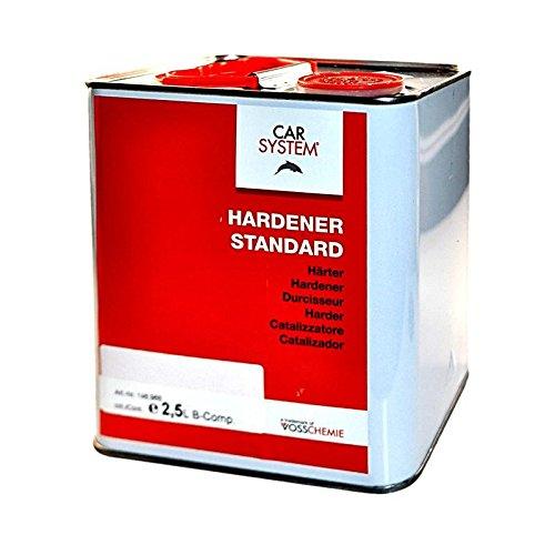 CAR SYSTEM 2K VOC Hardener 420 standard 2,5 l 144.107