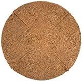 Schone Products (Regno Unito), 2 fodere per cestello sospeso in cocco, trattiene l'acqua e previene la decomposizione delle radici, diametro 40 cm
