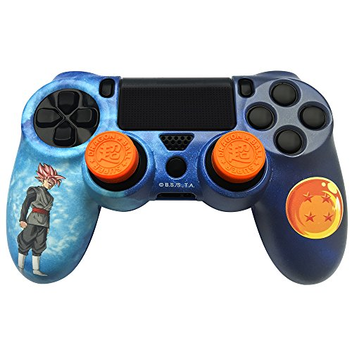 baratos y buenos FRTEC – Dragon Ball Super Combo Pack para PlayStation4 DualShock Controller calidad