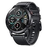 HONOR Magic Watch 2 (46mm, Charcoal Black) 14-Days Battery, SpO2, BT Calling & Music Playback, 100...