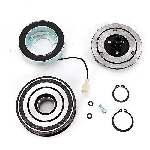 Klimakompressor Magnetspule YUNRUX Magnetkupplung Riemenscheibe Magnetspule für M azda 3 CR BK