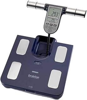 Omron Family Body Composition Monitor,Blue - HBF-511B-E