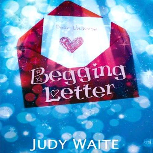 Begging Letter cover art
