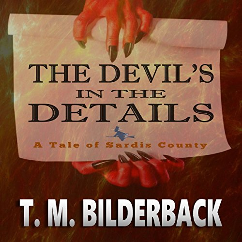 The Devil's in the Details Titelbild