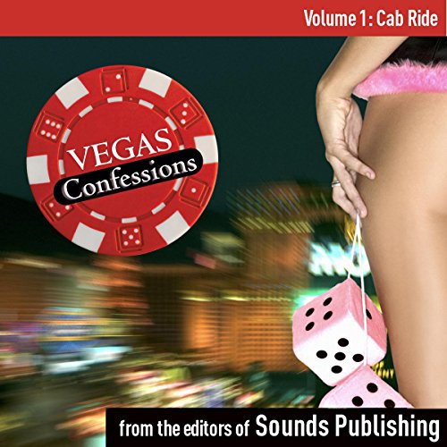 Vegas Confessions 1 audiobook cover art