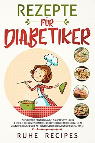 Eine Diät für Diabetiker Frühstück Mittag- und Abendessen