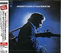 Complete Live at San Quentin by Johnny Cash (2006-03-28)