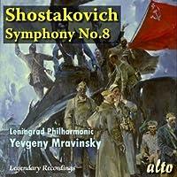 SHOSTAKOVICH: Symphony No. 8 by Leningrad Symphony Orchestra (2011-10-11)
