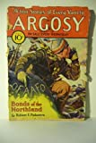 Argosy Weekly - February 28, 1931 - Vol. 219, No. 2
