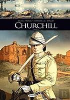 Churchill - Volume 1 (Portuguese Edition)