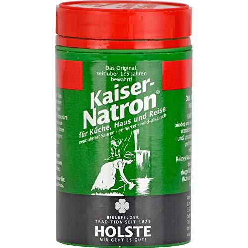 Kaiser Natron Tabletten, 100 pzas Tabletas