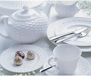Aynsley Basketweave Sweet Plate(s)