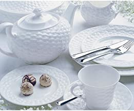 Aynsley Basketweave 5 Pc Place Setting(s)