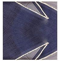 軽量ファッショナブルなデニム生地,装飾やテーブルクロスを作る,滑らかな100%コットンデニムジーンズ