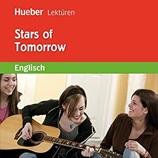 Stars of Tomorrow Titelbild