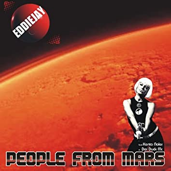 People from Mars
